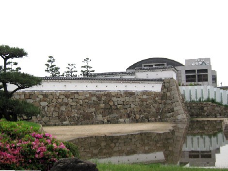 Amagasakijyou