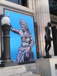 古代ギリシャ展