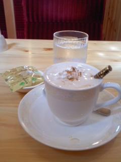 コメダコーヒ
